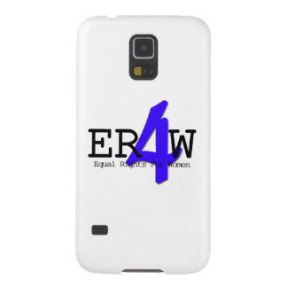 Equal Rights 4 Women Galaxy S5 Case