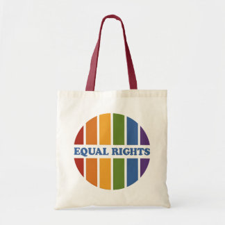 Equal Rights bags - choose style