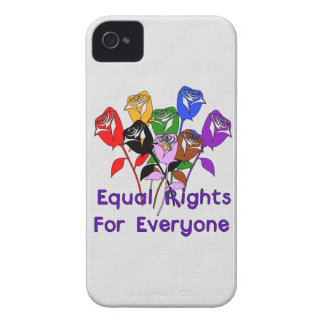 Equal Rights iPhone 4 Case
