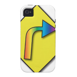 equal rights - vibe iPhone 4 cases