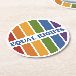 Equal Rights coasters