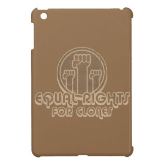 Equal Rights for Clones iPad Mini Covers