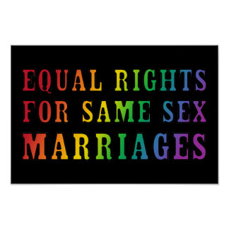 equal rights to marriage and the issues surrounding same sex marriage When the supreme court declined to review a clutch of those decisions in october, same-sex marriage proliferated across the country couples may now marry in 36 states and the district three in four same-sex couples live in a state where they are allowed to wed, according to estimates by the williams institute at the ucla school of law.