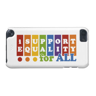 Equal Rights iPod Touch case
