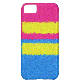 Equal Rights Logo, Impressionist's Style iPhone 5C Cover