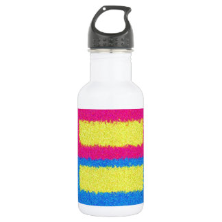 Equal Rights Logo, Impressionist's Style 18oz Water Bottle