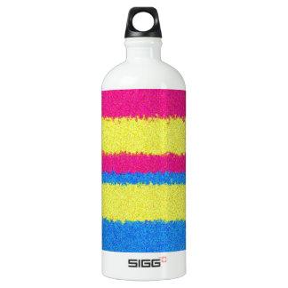 Equal Rights Logo, Impressionist's Style SIGG Traveler 1.0L Water Bottle