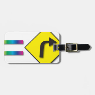 Equal Rights Tags For Luggage