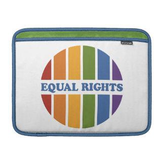 Equal Rights MacBook sleeves