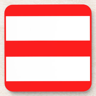 Equal Sign Coasters