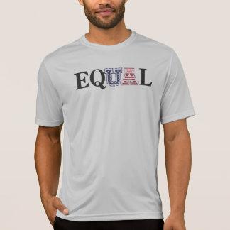 Equal UA T-Shirt