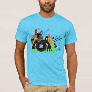 Equaliser Tshirt