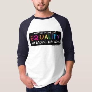 Equality 3/4 Raglan T-Shirt