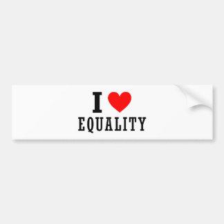 Equality, Alabama Bumper Stickers