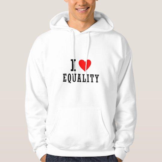 Equality, Alabama Hoodie