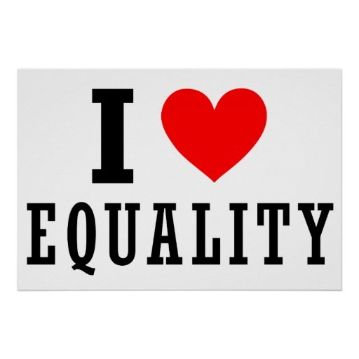 Equality, Alabama Poster