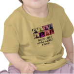EQUALITY BABY T SHIRTS