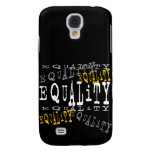 Equality Blackberry  Galaxy S4 Cover