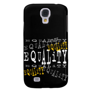 Equality Blackberry  Samsung S4 Case