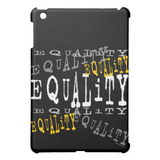 Equality  case for the iPad mini