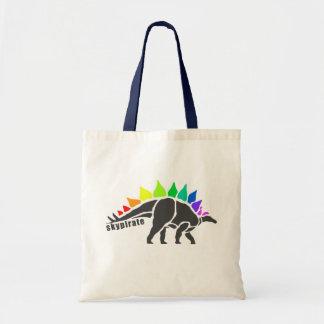 """""""Equality Dino"""" Tote Bag"""
