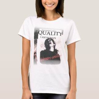 EQUALITY EVERY DAY T-Shirt