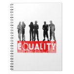 Equality Faded.png Notebook
