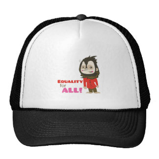 Equality for All Trucker Hat