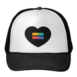 Equality for All Unisex Trucker Hat