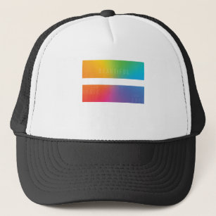 Equality for All Unisex Trucker Hat e4ac69ff9003