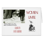 EQUALITY FOR OUR DAUGHTERS CARDS