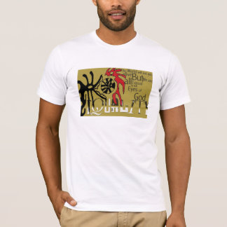 Equality Graphic Design T-Shirt