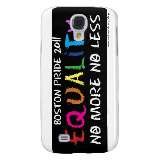Equality III Galaxy S4 Case