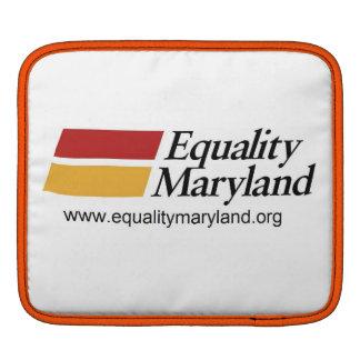 Equality iPad Case iPad Sleeve