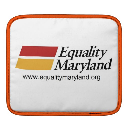 Equality iPad Case Sleeves For iPads