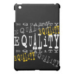 Equality  iPad mini cases
