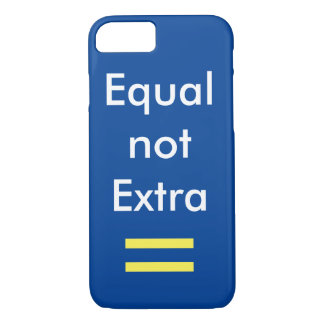 Equality iPhone 8/7 Case