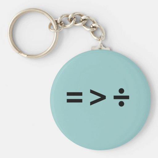 EQUALITY IS GREATER THAN DI KEY CHAIN