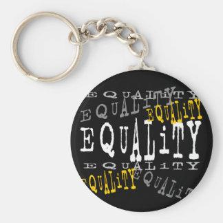 Equality Keychain