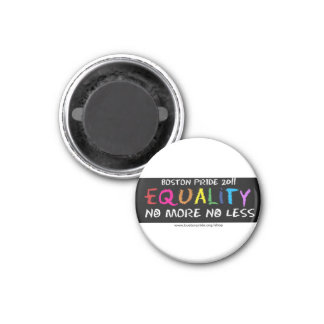 Equality Magnet Small