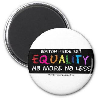 Equality Magnet Standard
