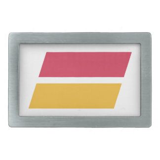 Equality Maryland Belt Rectangular Belt Buckle