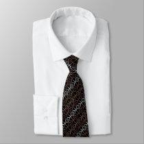Equality Neck Tie