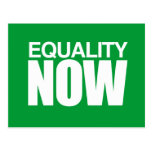 EQUALITY NOW -.png Post Cards