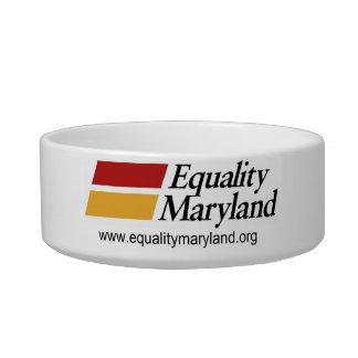 Equality Pet Bowl