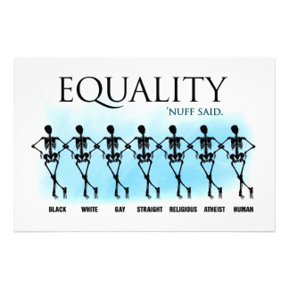 Equality Photograph