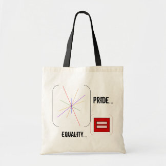 Equality...Pride Bags