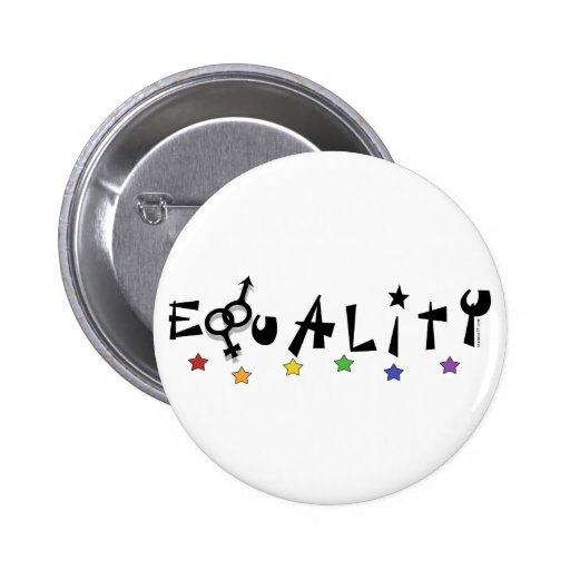 Equality Stars Button