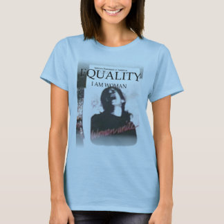 EQUALITY TEEN T-Shirt