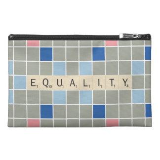 Equality Travel Accessory Bag